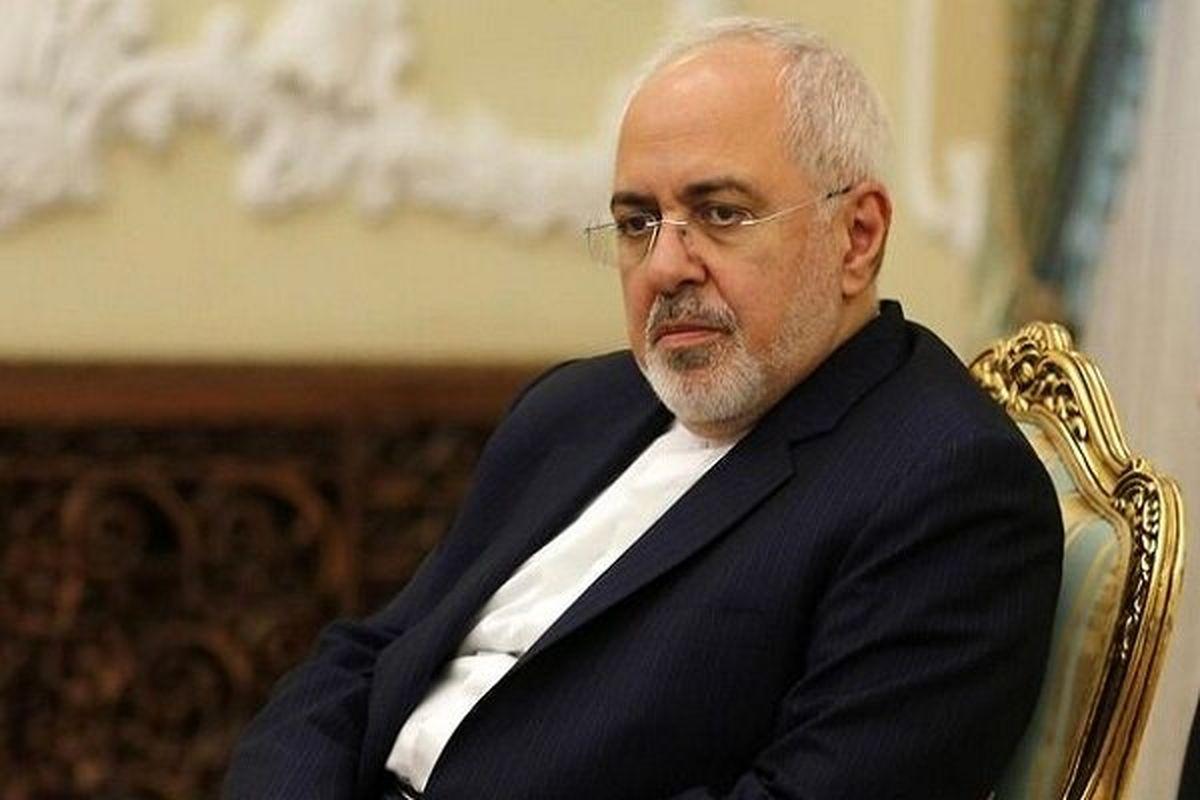 ظریف: ایران خواستار همکاری منطقهای برای مقابله با کرونا است