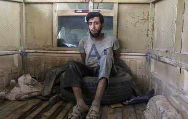 دستگیری داعشی ها