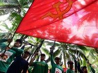 اردوگاه چریکهای کمونیست در فیلیپین +تصاویر