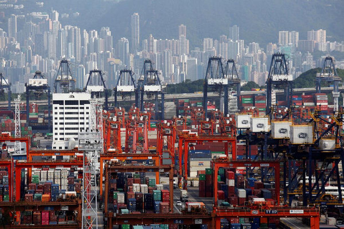 زخم کووید بر چهره تجارت جهان