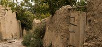 کوچه باغ 700ساله سمنان +تصاویر