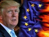 شرط فولادی ترامپ برای اروپا