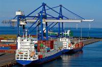 سایه تهدید کرونا و تحریم بر حملونقل دریایی