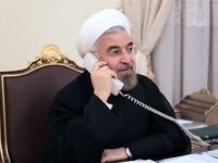 تاکید روحانی بر اختصاص تمام امکانات برای مدیریت شرایط در استانهای سیلزده/ تقدیر از تلاش استانداران و فرمانداران سراسر کشور وتشکلهای امدادی و جهادی