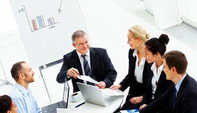تاثیر بازاریابی تیمی در پیشرفت استارتاپ