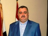 سفیر بغدا در واتیکان نامزد ریاست جمهوری عراق شد