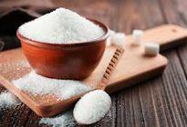 خطر محسوس کاهش تولید شکر