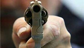 سرقت مسلحانه در مراسم خواستگاری