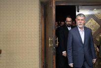 توئیت واکنش وزیر فرهنگ و ارشاد اسلامی به بحران کاغذ +عکس