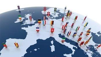 وضعیت نابرابری درآمد در اروپا