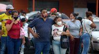 شورش مرگبار زندانیان در اکوادور +عکس