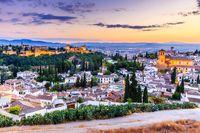 تور اسپانیا و هزار دلیل برای سفر به آن