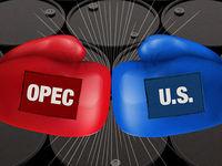 آیا اوپک باید با شیل آمریکا همکاری کند؟