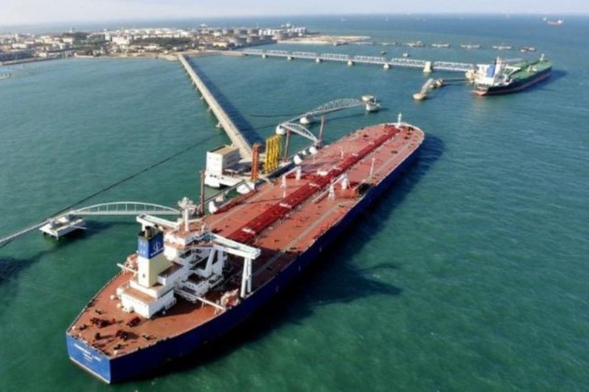 واردات نفت چین به رکورد 11.34میلیون بشکه در روز رسید