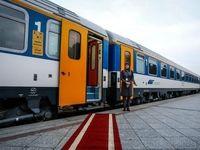 ظرفیت خالی قطارهای رجا در مسیرهای نوروزی