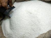 قیمت شکر به محدوده ۴۰۰۰تومان رسیده است