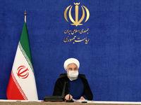 توضیح روحانی درباره فروش نفت در بورس +فیلم