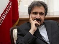 اختلافها، مانع گسترش همکاری ایران و اروپا نیست