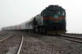 توضیحات راهآهن درباره خروج واگنهای قطار خرمشهر