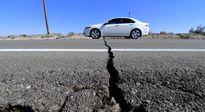 زلزله ۶.۴ریشتری دیشب جنوب کالیفرنیا آمریکا +فیلم