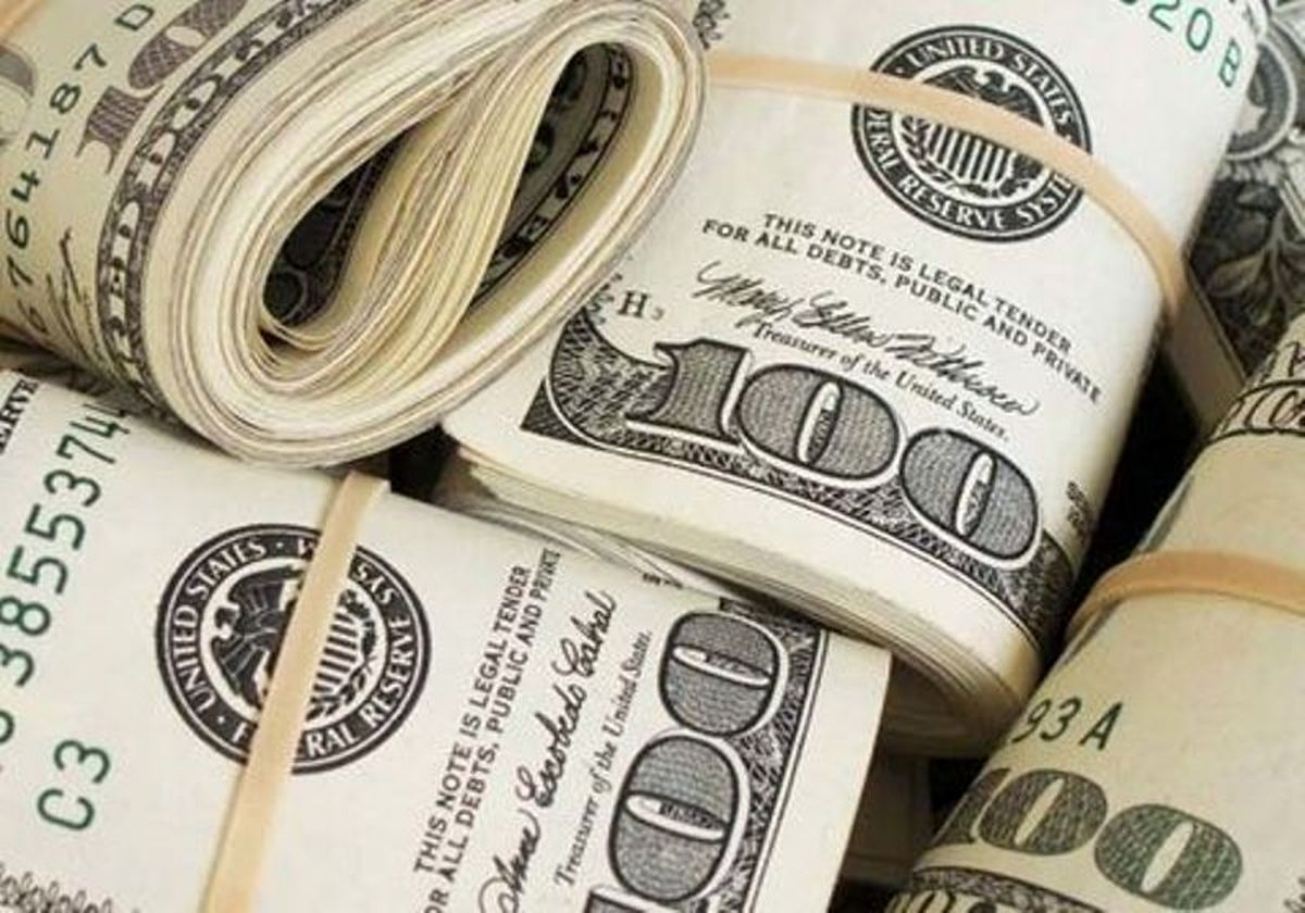دلار دوباره گران شد/ نرخ بازار آزاد به ۲۵۸۵۰تومان افزایش یافت
