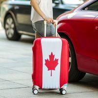 «چطور میتوان در زمان کوتاه اقامت کانادا را بدست آورد»