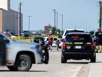 تیراندازی در اوکلاهاما آمریکا 3کشته برجاگذاشت