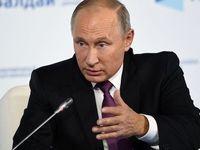 پوتین: تصمیم روسیه باعث توسعه مستقل اوستیای جنوبی شد