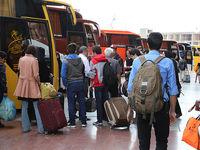 خودروی شخصی جای سفر با اتوبوس را گرفت