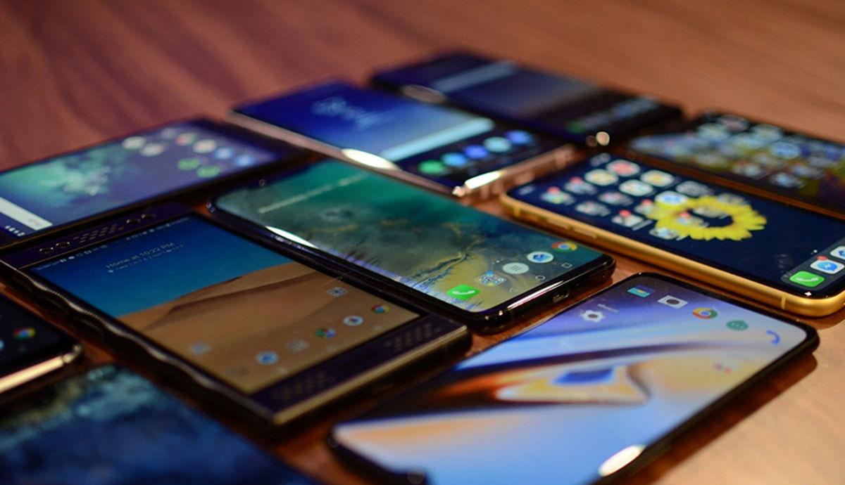 ایجاد ۴۳هزار شغل پایدار با تولید تلفن همراه در داخل کشور