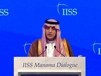عادل الجبیر: ایران مسئول حمله به آرامکو است