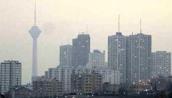 توصیههای وزارت بهداشت به دنبال افزایش غلظت آلودگی هوای تهران