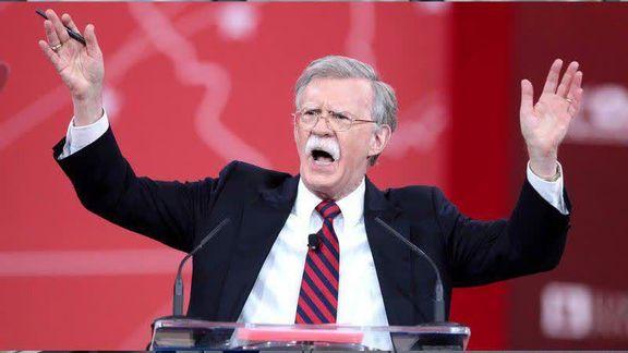 جان بولتون: ایران دشمن آمریکا و یک تهدید است