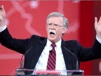 ادعاهای خصومتآمیز جان بولتون در مورد ایران