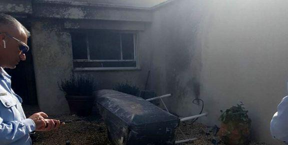 انفجار نزدیک منزل «بنیامین نتانیاهو»