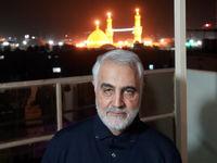 ماجرای آخرین دست نوشته سردار سلیمانی +عکس
