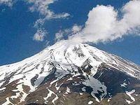 جسد کوهنورد گمشده در قله دماوند پیدا شد
