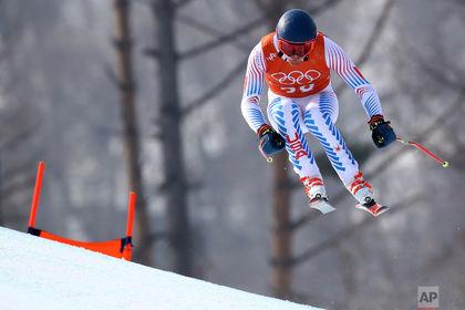 اولین روز مسابقات زمستانی المپیک ۲۰۱۸ +تصاویر