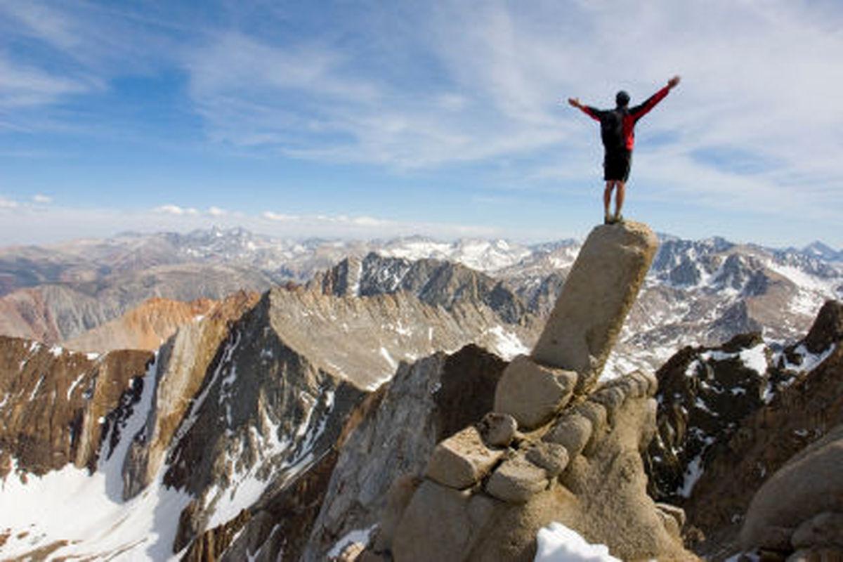 اهمیت قدرت اراده در زندگی
