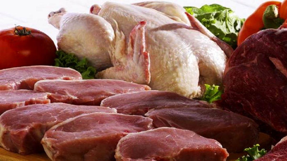 روند افزایشی قیمت گوشت قرمز