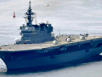 ژاپن تسلیم ترامپ شد: افزایش خریدهای نظامی از آمریکا
