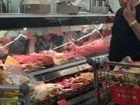 خاوری در حال خرید روزانه در کانادا! +عکس