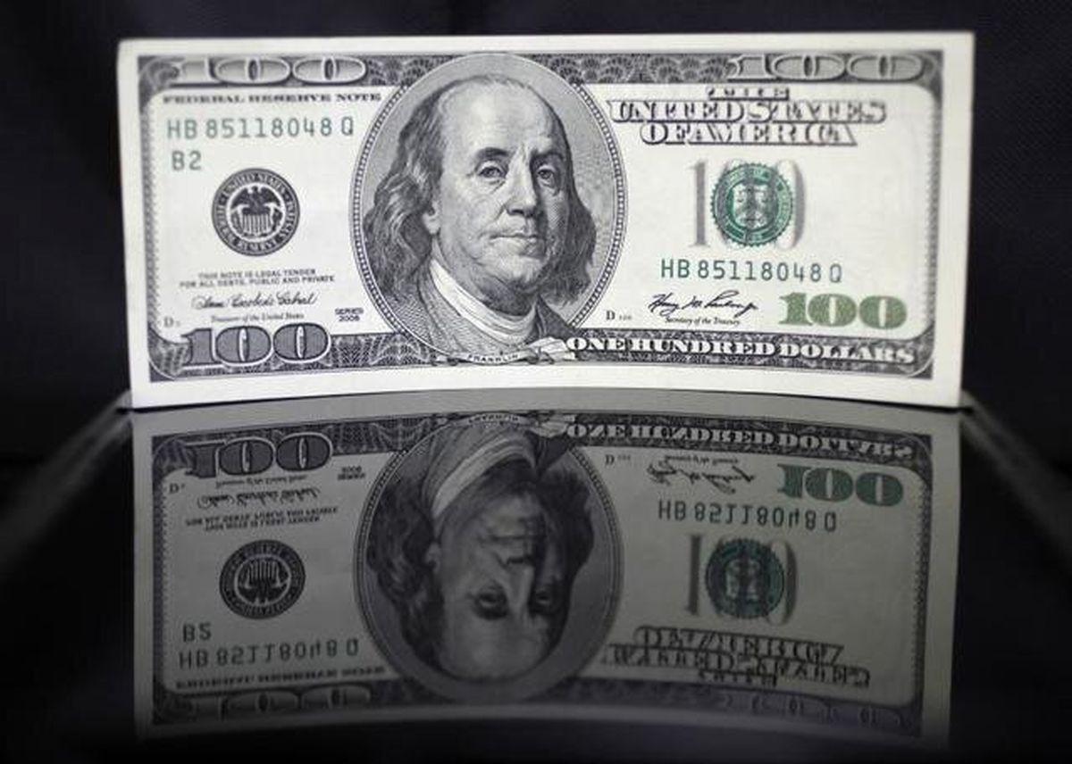 دلار ۳۰ تومانی در صرافی ملی!