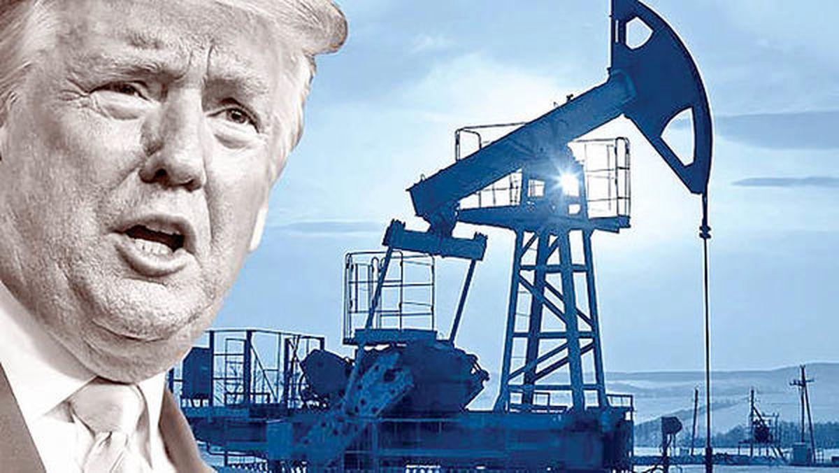 شوک کرونای ترامپ به بازار نفت
