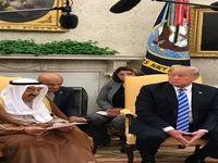 ترامپ باز هم ژست مذاکره با ایران را گرفت