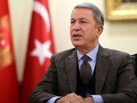 ترکیه توقف عملیات نظامی در ادلب را خواستار شد