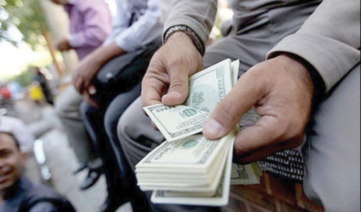 آخرین قیمتها از بازار ارز/ دلار در بازار آزاد ۲۳۶۵۰تومان