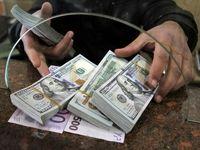 نرخ رسمی تمامی ارزهای بانکی ثابت ماند