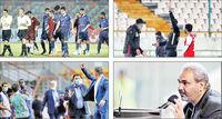 چهار شگفتی فوتبال ایران