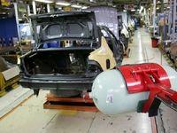 بیش از 34هزار خودرو دوگانه سوز وارد بازار میشود